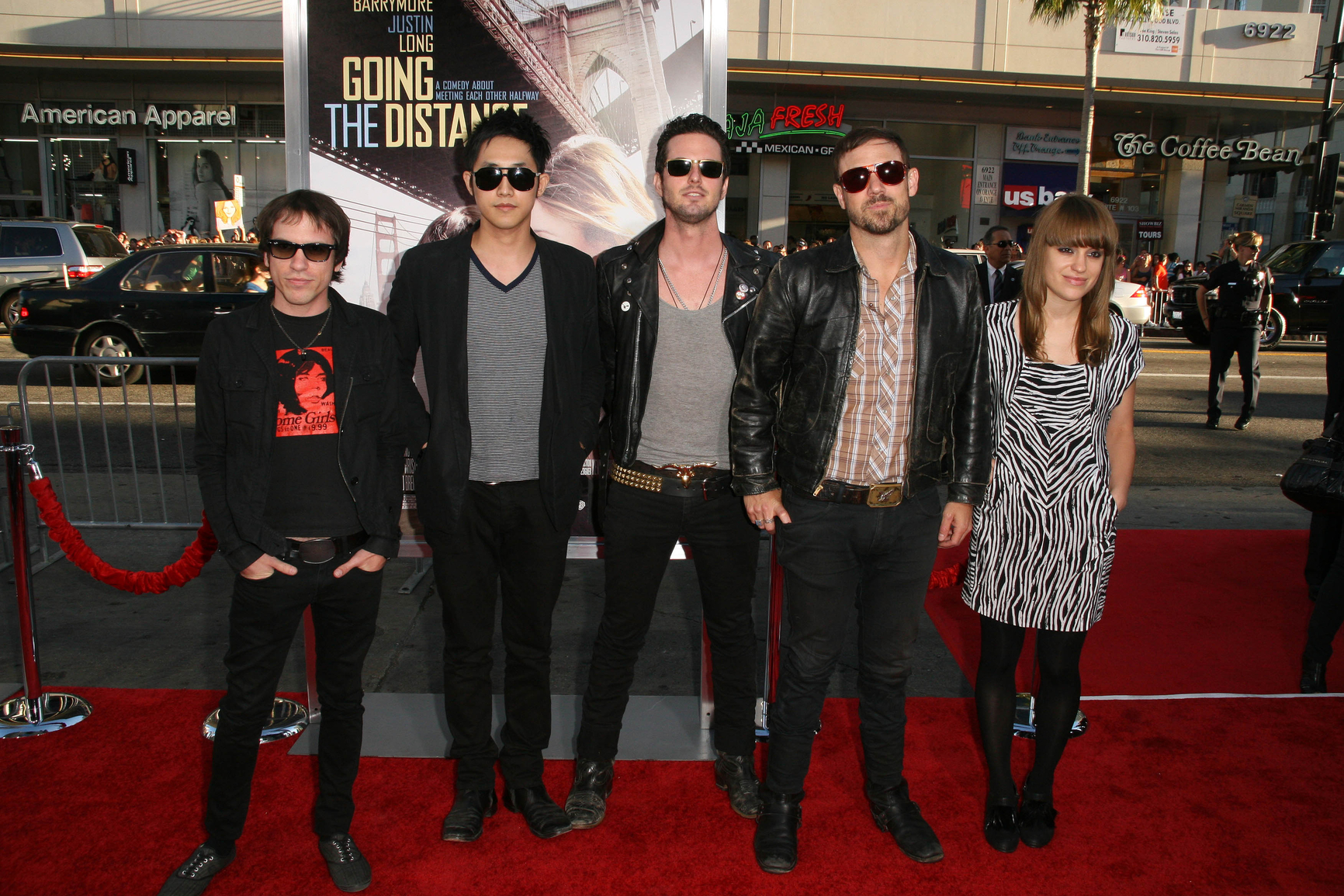 Win Tickets to The Airborne Toxic Event